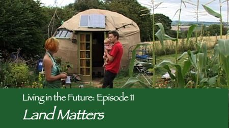 Episode 11 - Land Matters