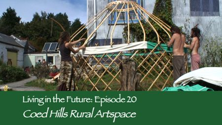 Episode 20 - Coed Hills Rural Artspace