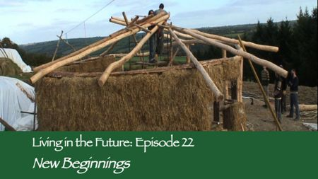 Episode 22 - New Beginnings