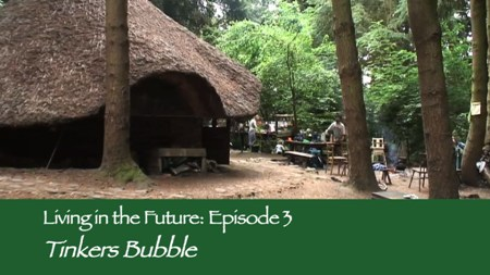 Episode 3 - Tinkers Bubble