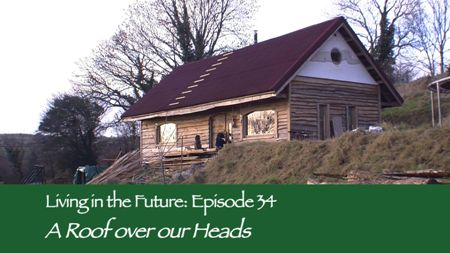 Episode 34 - A Roof over our Heads