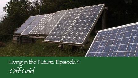 Episode 4 - Off Grid