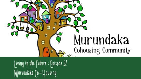 Murundaka Co-housing