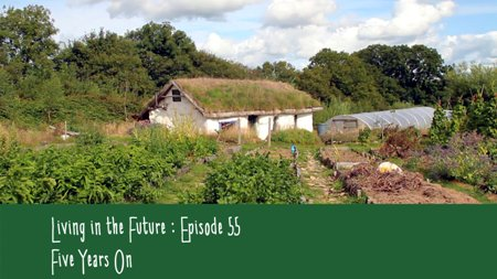 Lammas Ecovillage - Five Years On