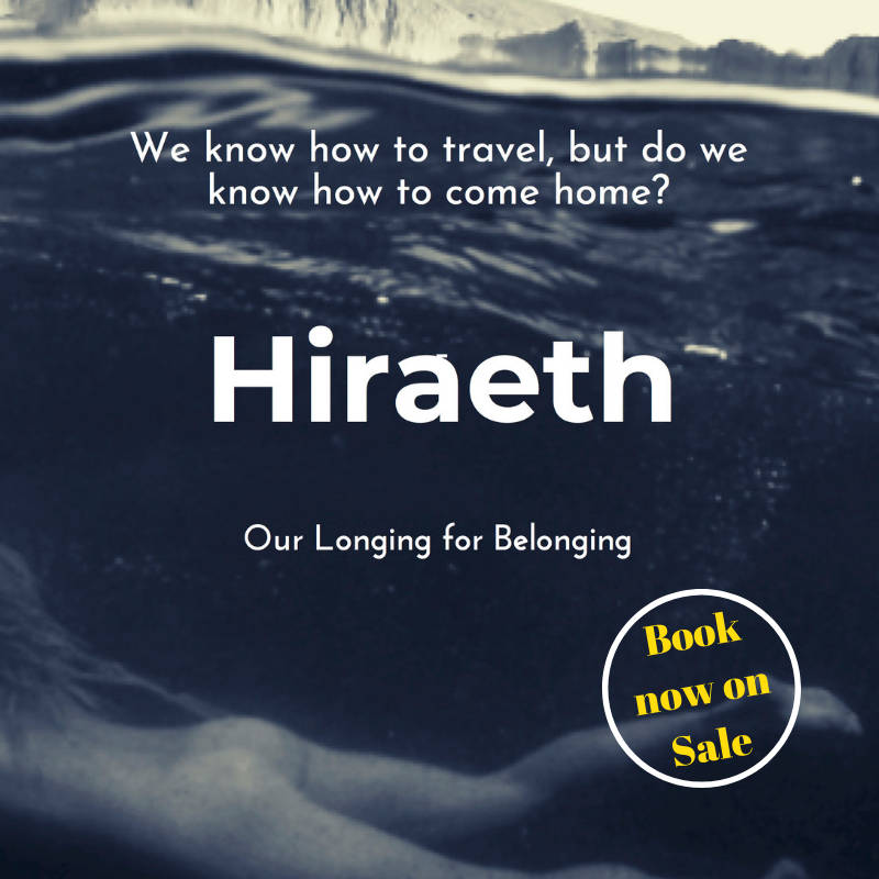 Order Hiraeth book by Helen iles
